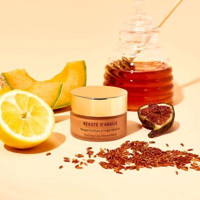 natural skincare bastide