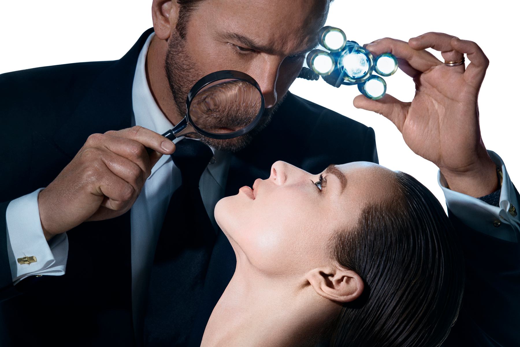 Tom Ford's New Research Skin-Care Line