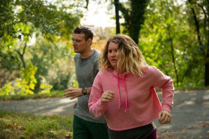 Brittany Runs A Marathon crop