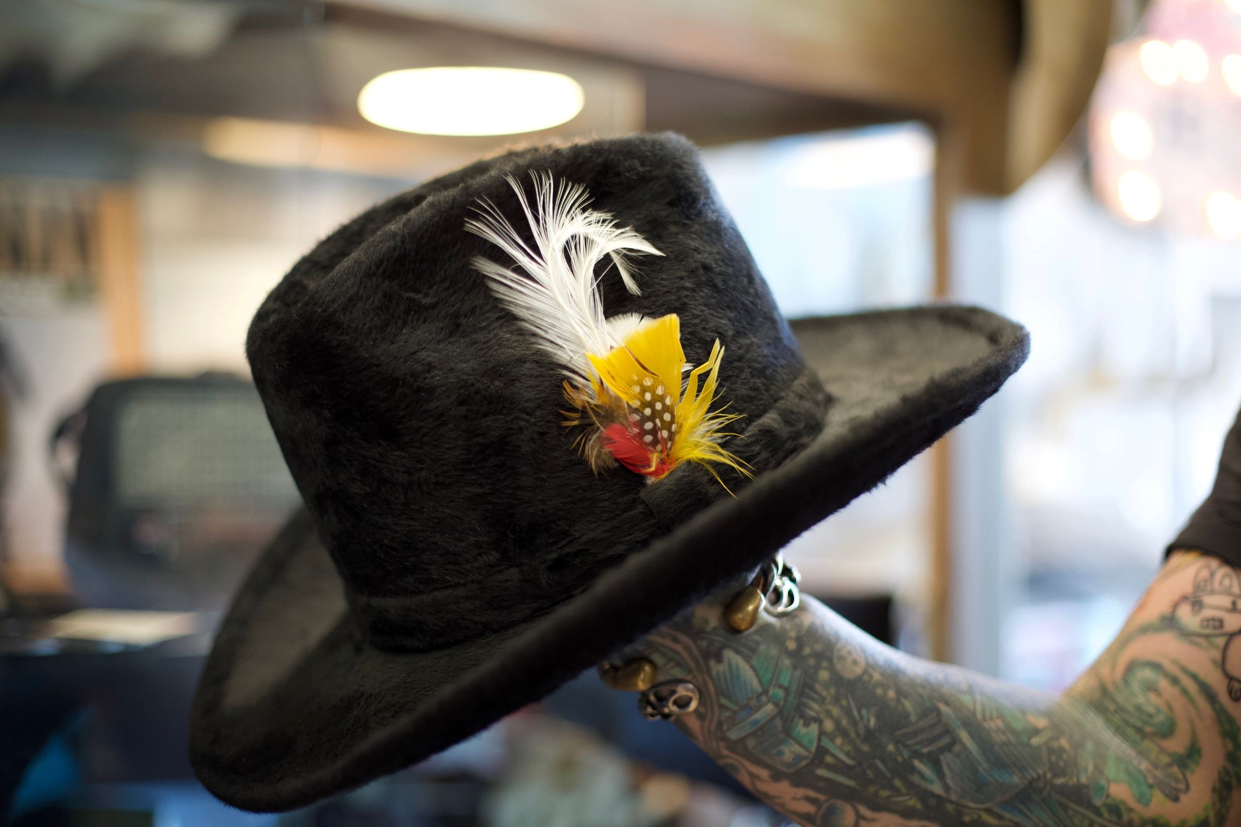 the rockin' cowboy vancouver