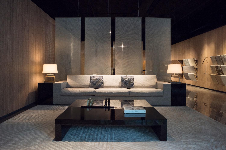 Giorgio Armani Brings Luxury Interiors