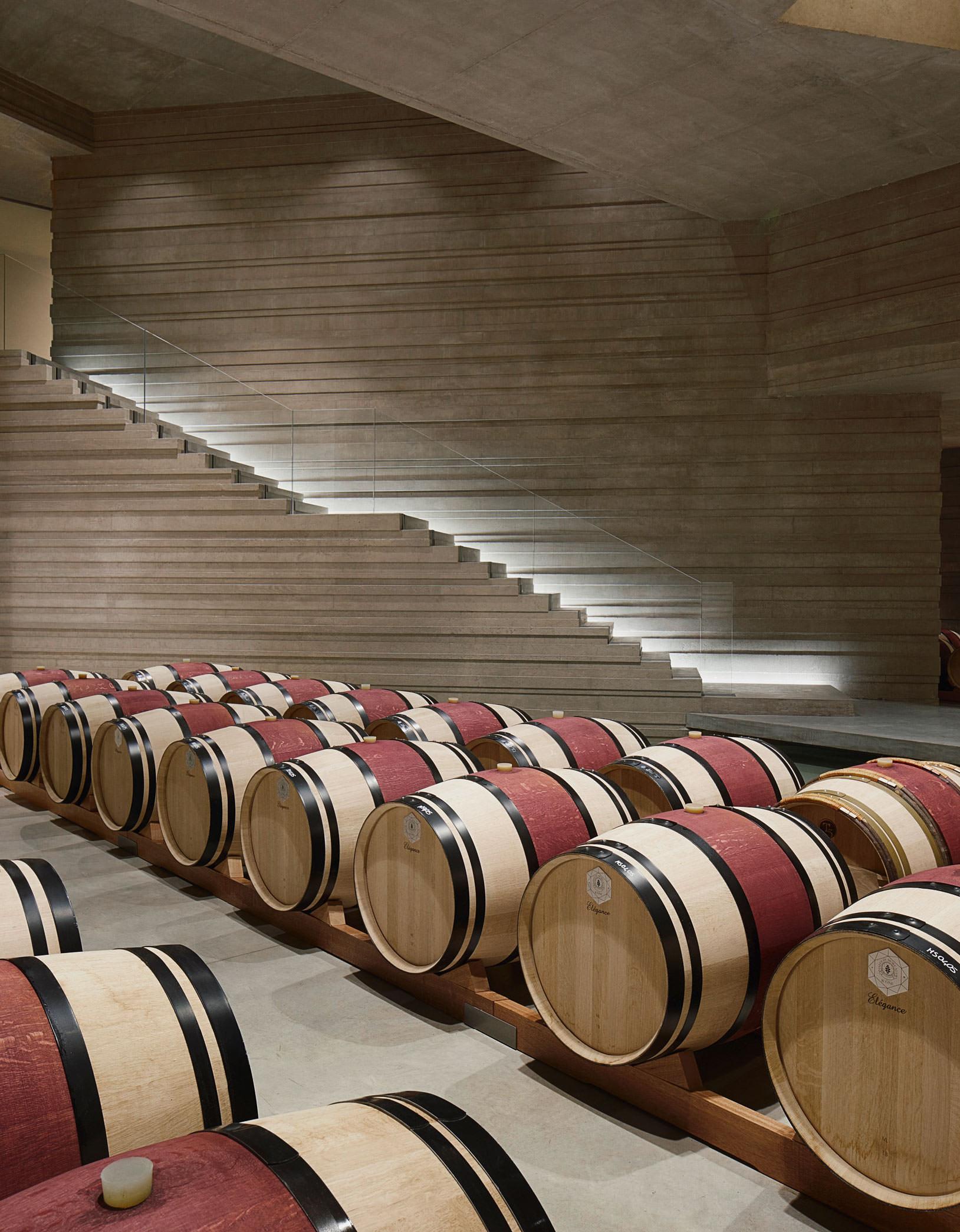 Masseto Winery