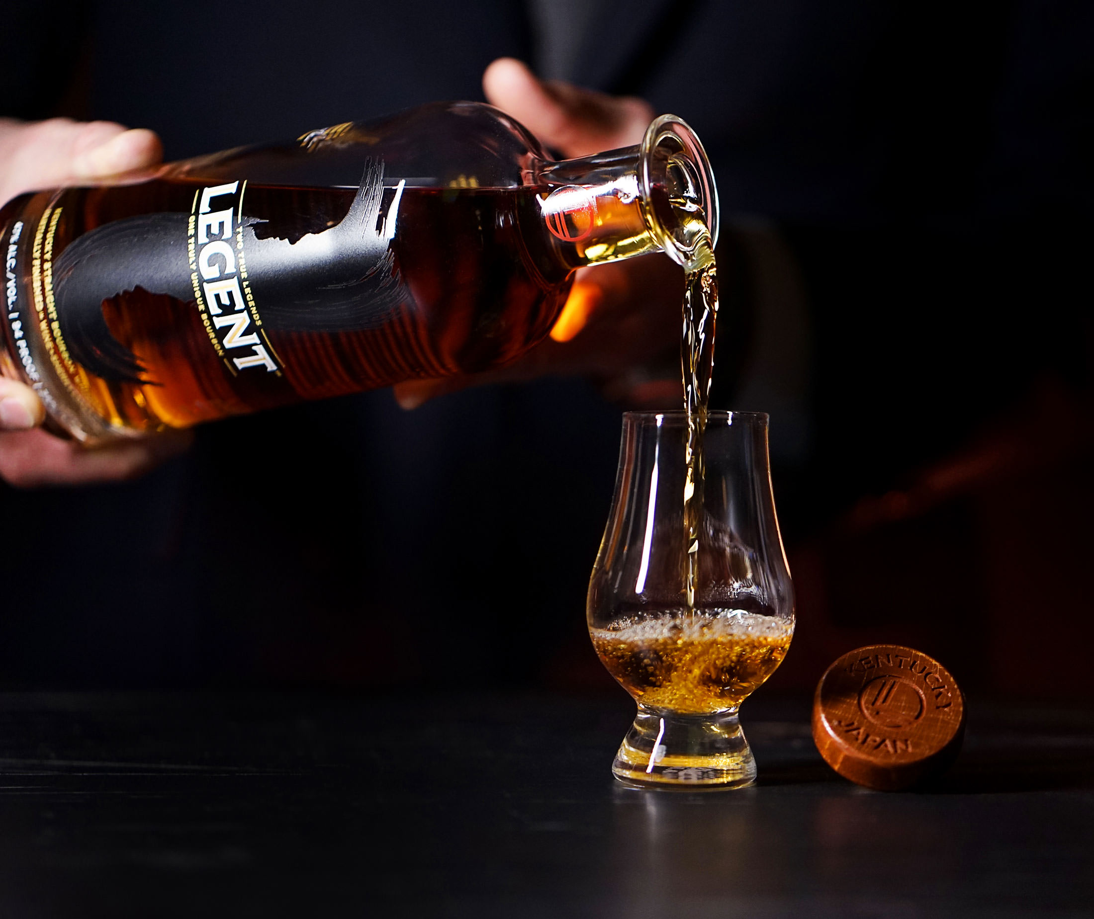 """How a New Generation of """"Crossbreed"""" Whiskies Is Challenging Tradition"""