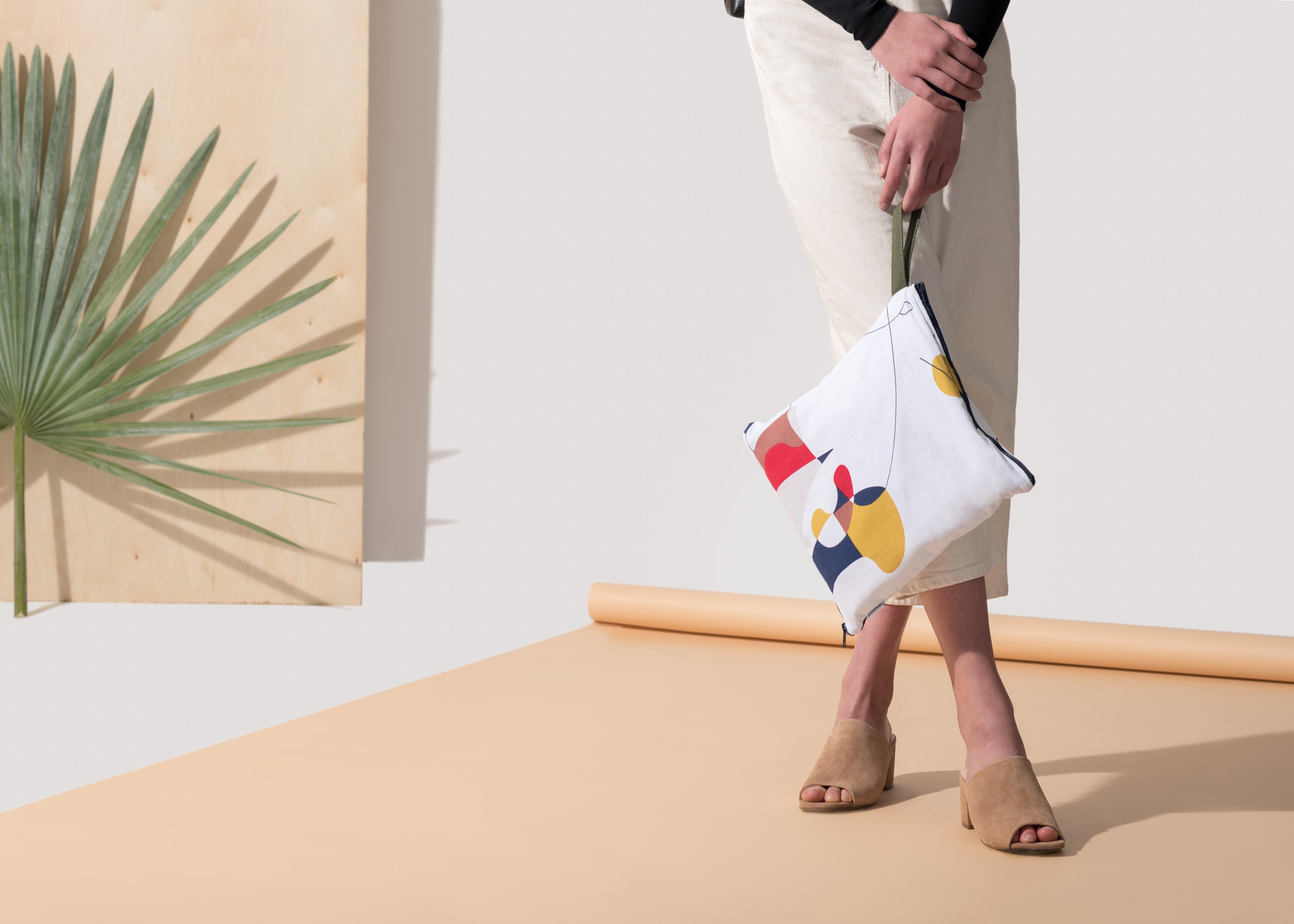SHOOFIE fashionable shoe bag