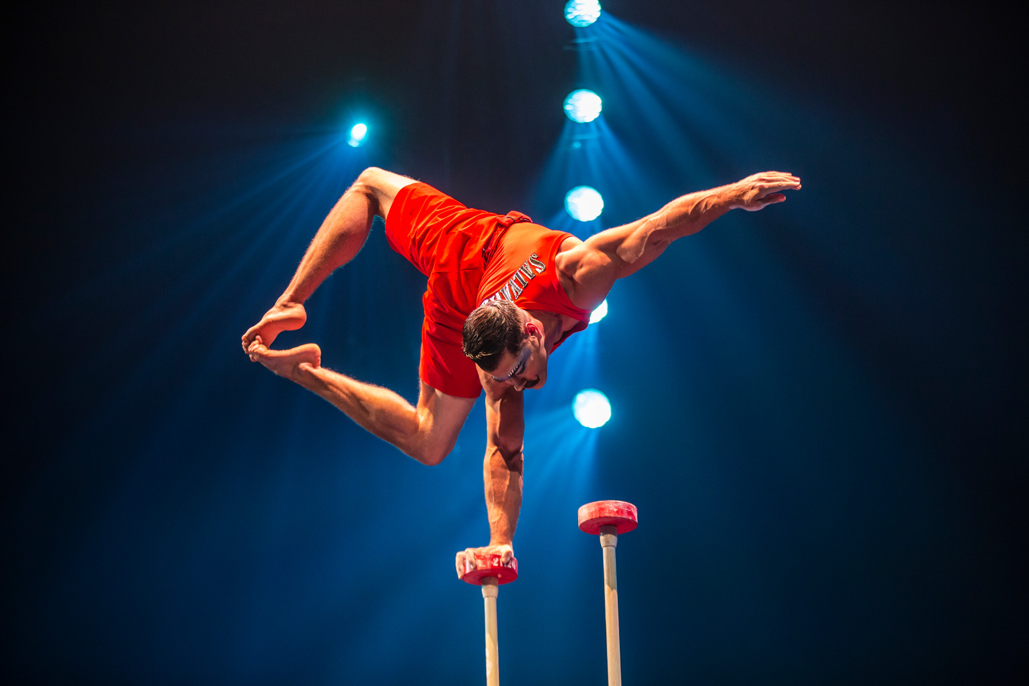 Cirque Du Soleil München 2019