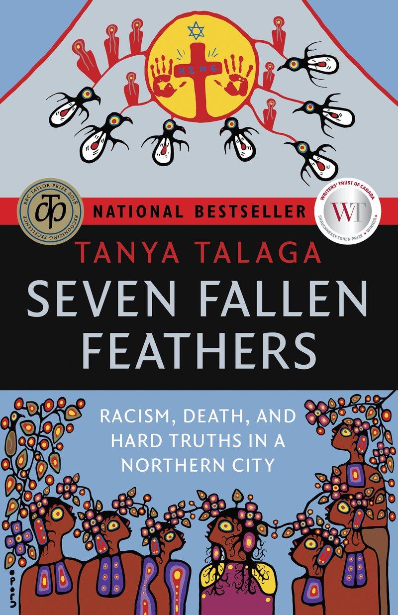 Tanya Talaga Seven Fallen Feathers