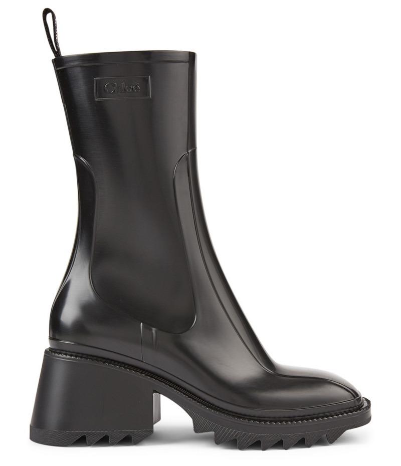 Chloé Betty PVC Rain Boot
