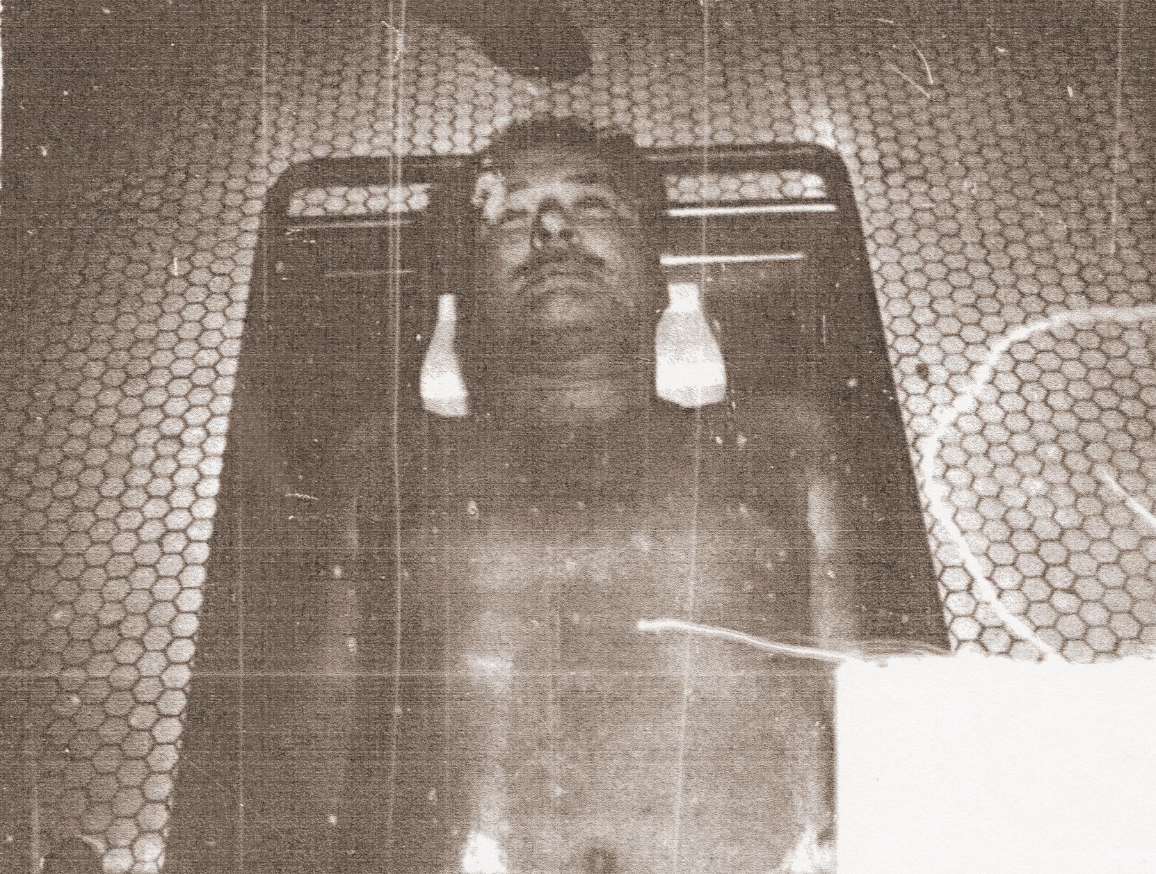 Errol Flynn Vancouver Morgue