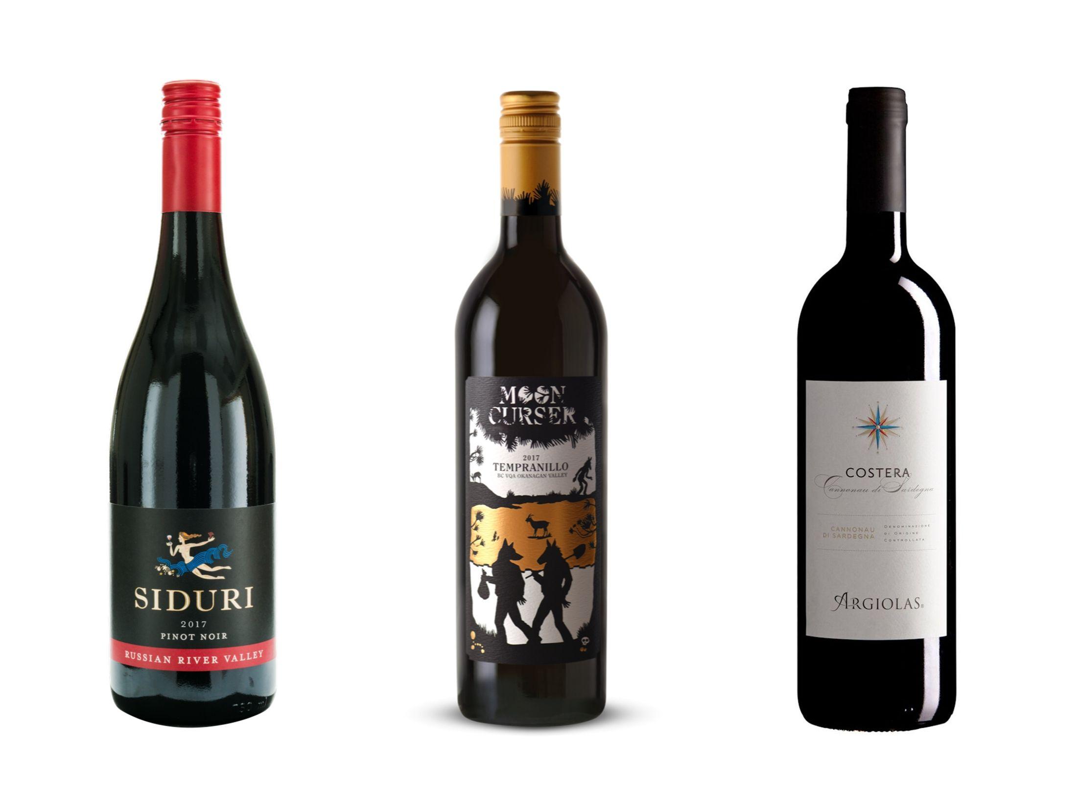 Fall Wine 2019
