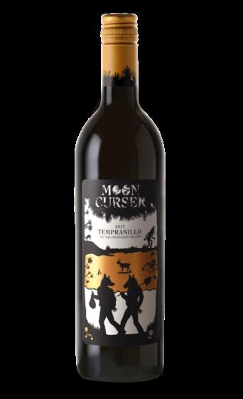 Moon Curser Vineyards