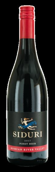 Siduri 2017 Pinot Noir