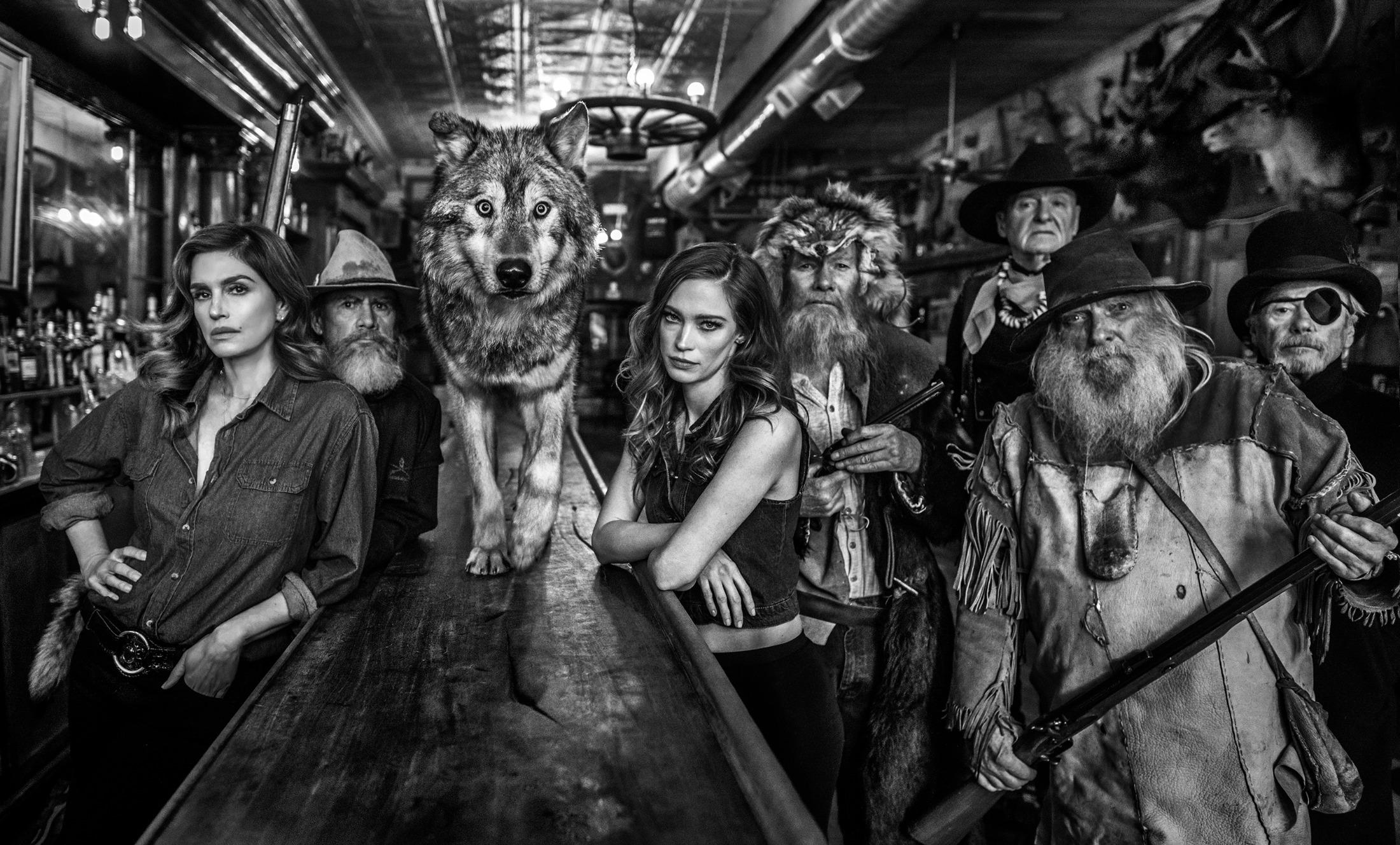 David Yarrow Photographer