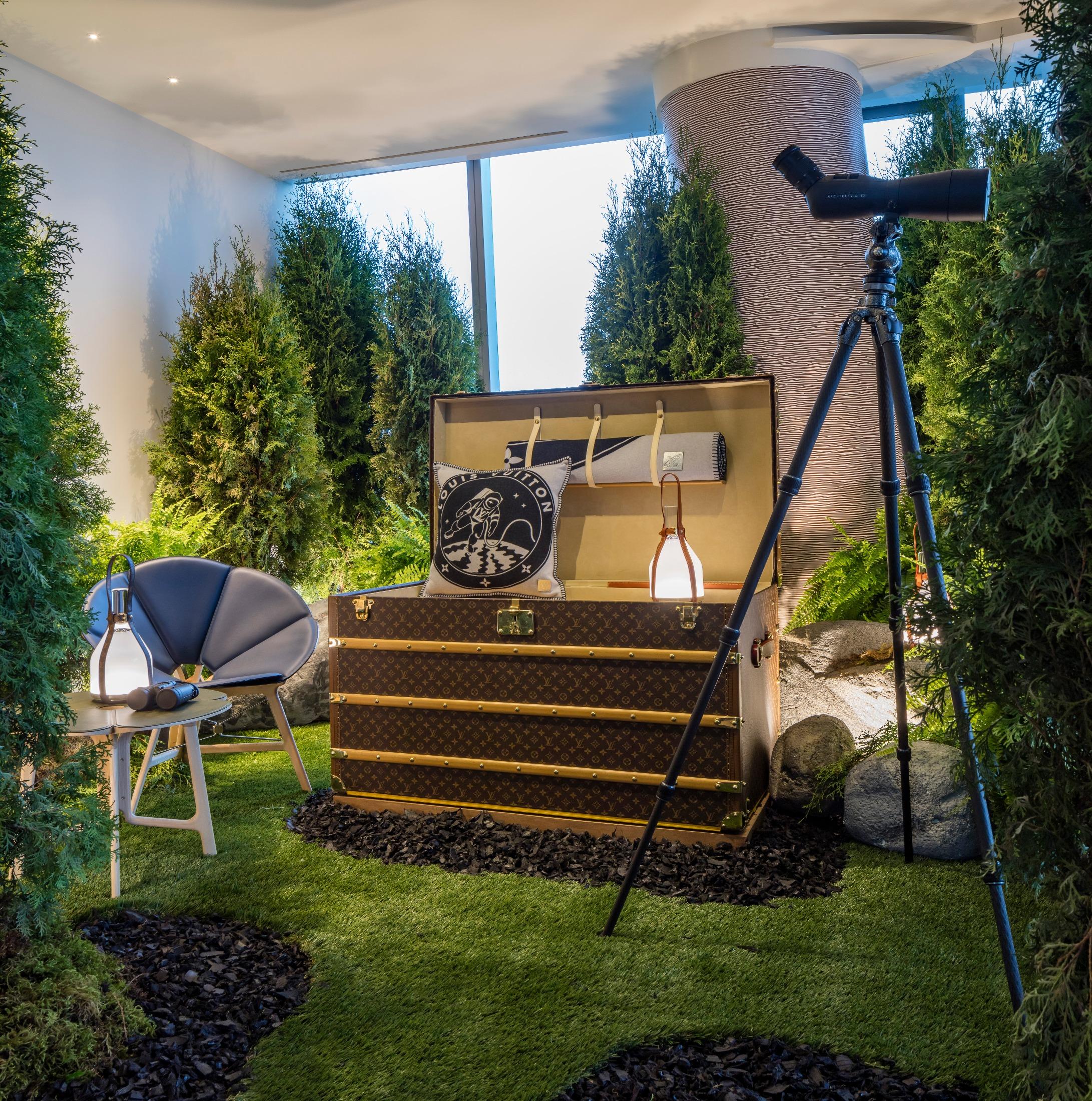 Louis Vuitton Savoir Faire Vancouver