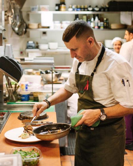 Chef Pino
