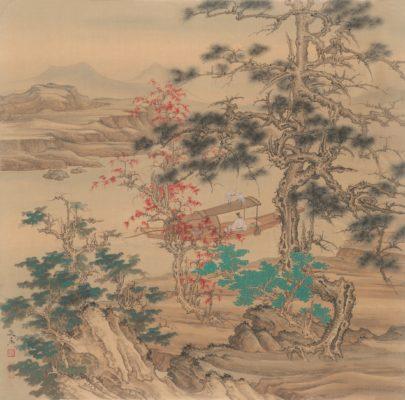 ren zhong artist sunzen gallery