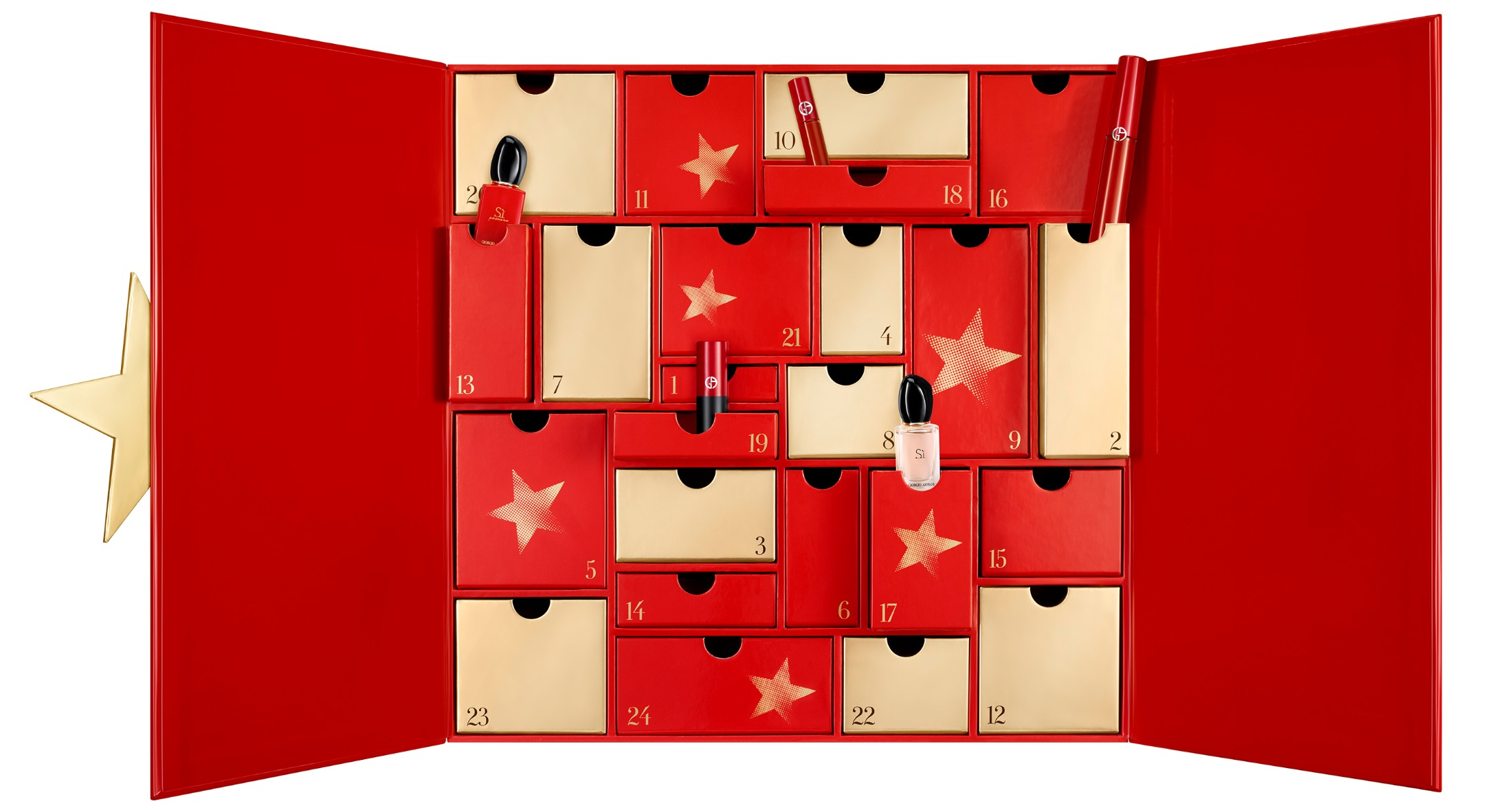 Giorgio Armani Beauty Advent Calendar