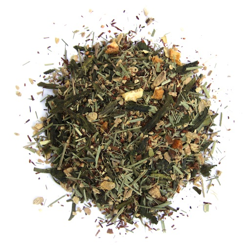 Silk Road Winter Warrior Wellness Tea