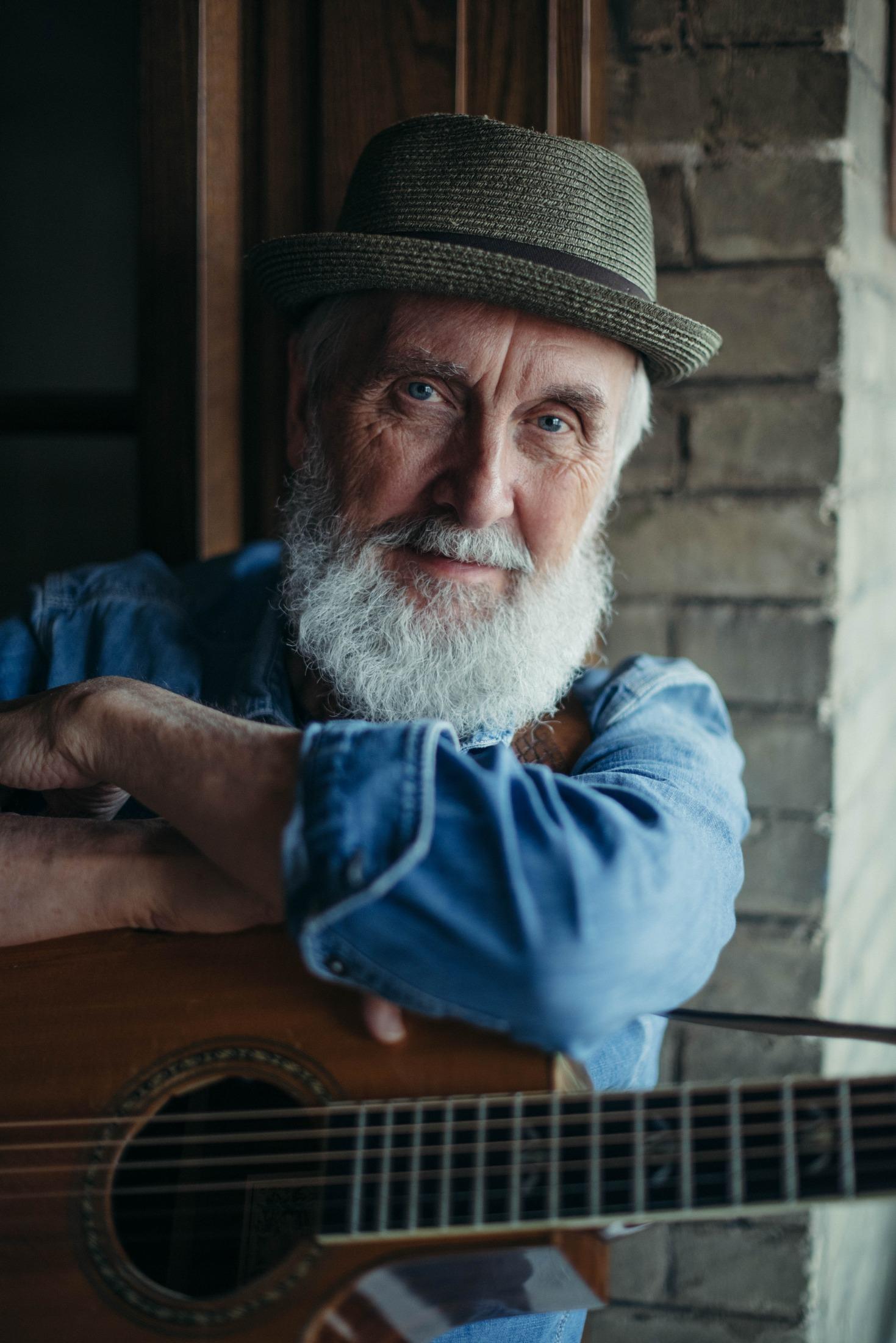 Fred Penner musician