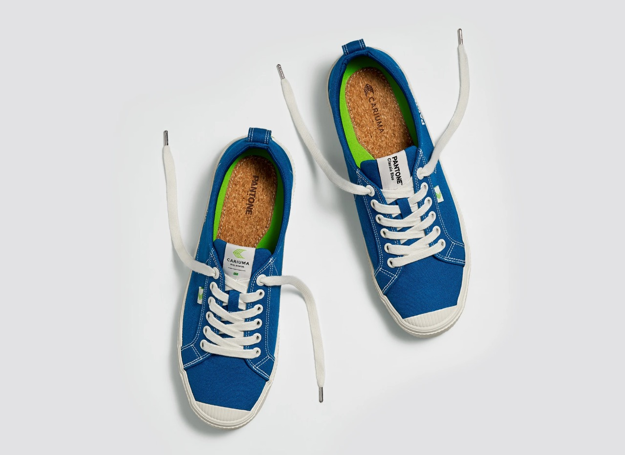 Cariuma x Pantone Sneakers