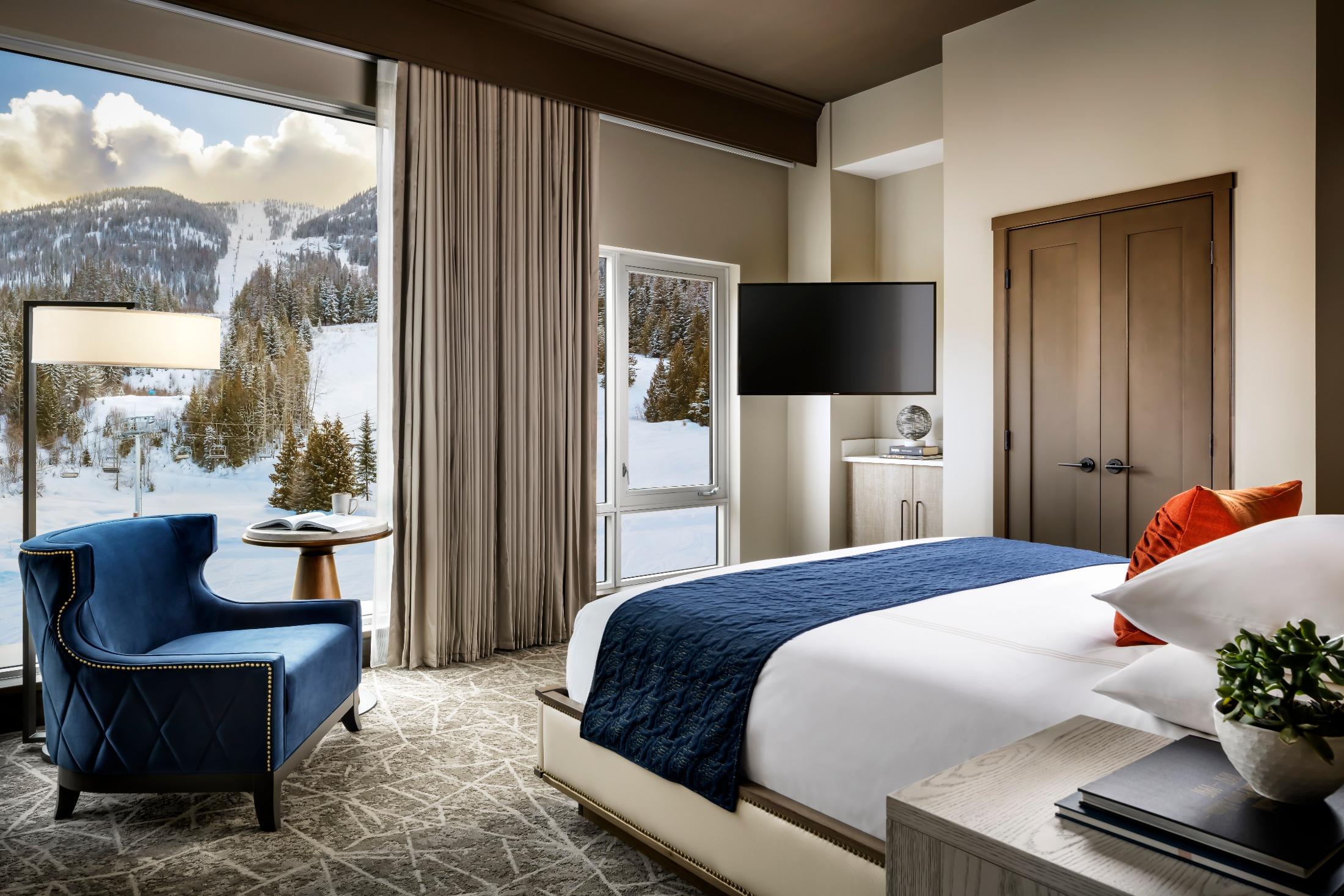 The Josie Hotel Rossland BC