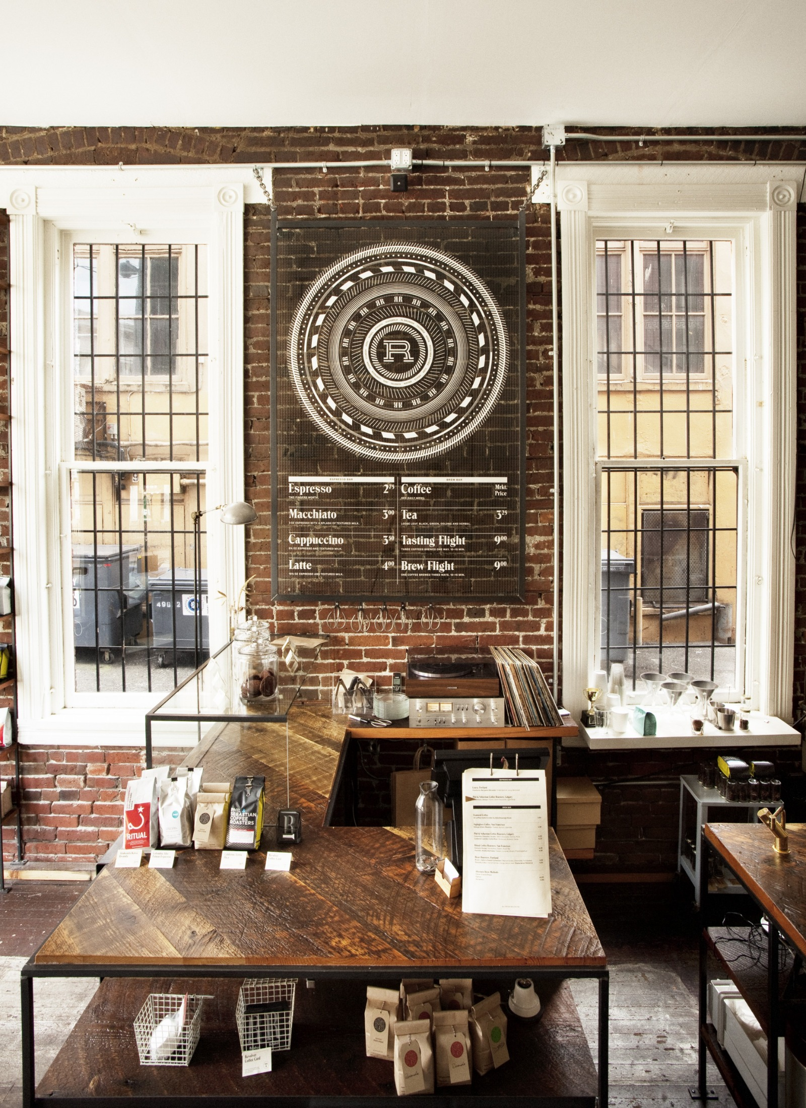 Revolver Coffee vancouver