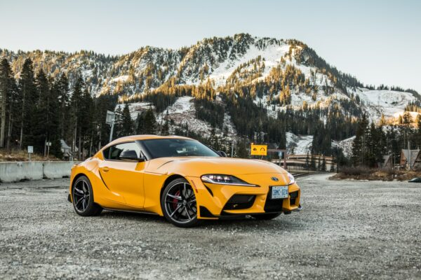 Nine Cars That Are Perfect for Vancouver Driving