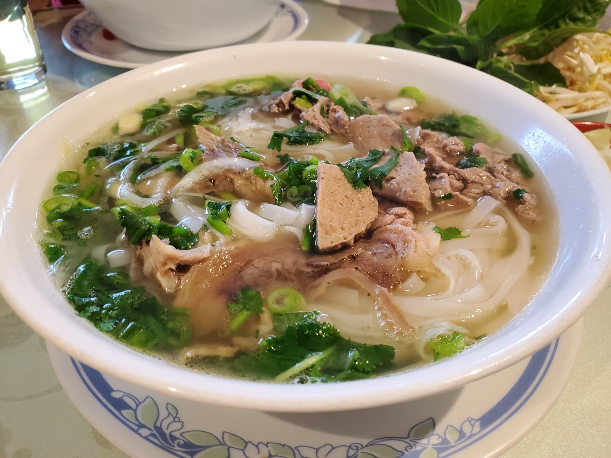 Cafe Dang Anh Pho