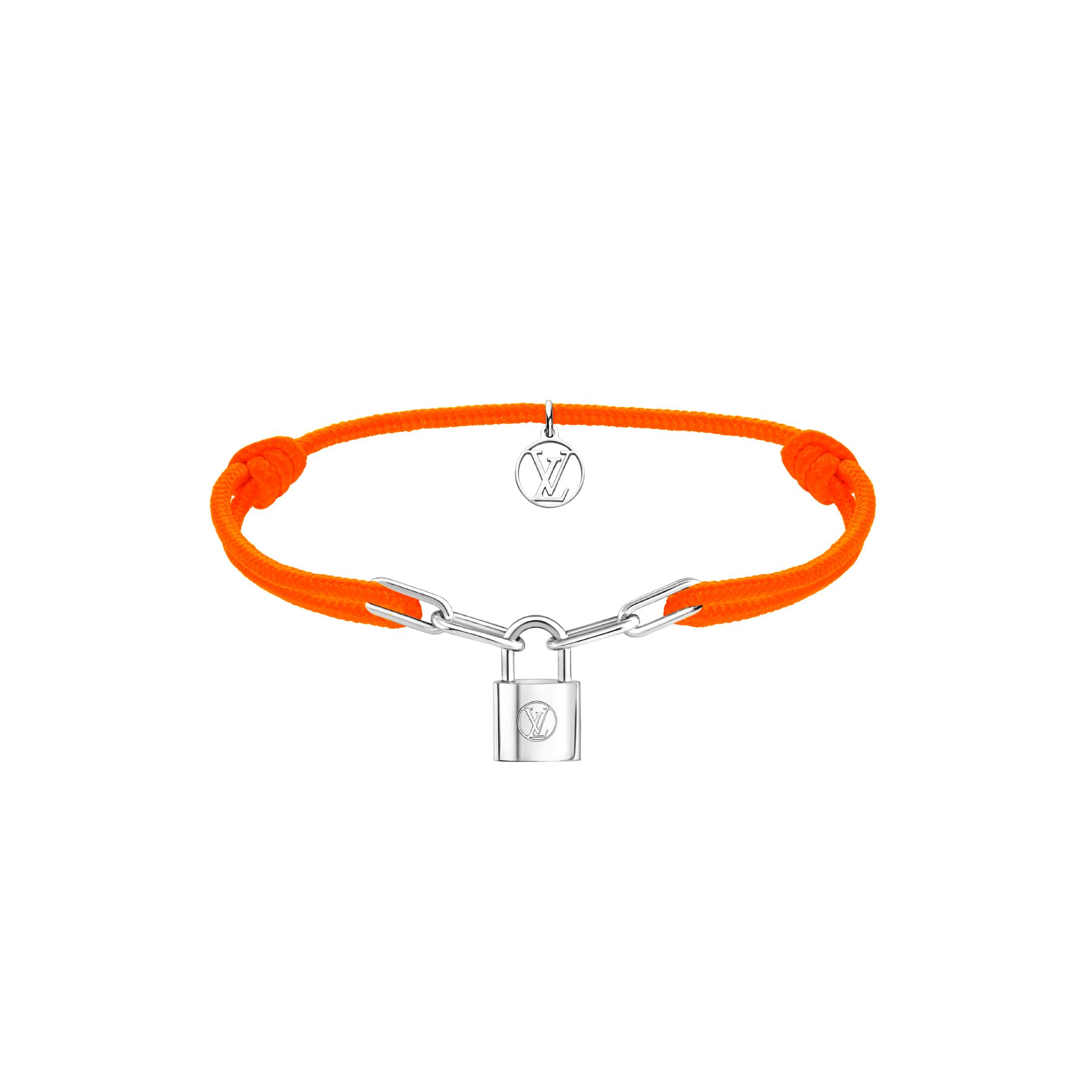 Louis Vuitton's 2020 UNICEF bracelet adds a splash of colour