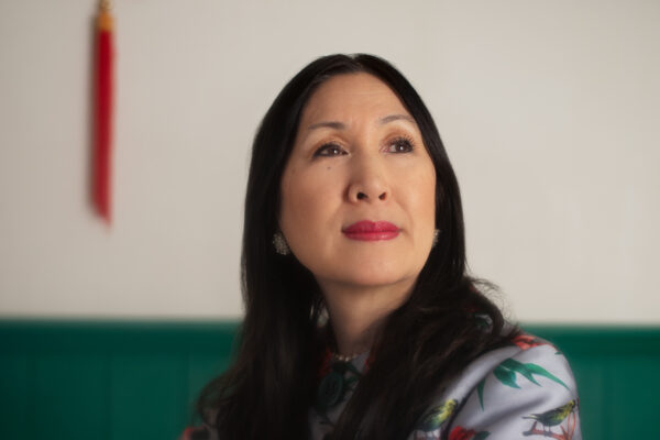 Meet the Woman Revitalizing Vancouver's Chinatown
