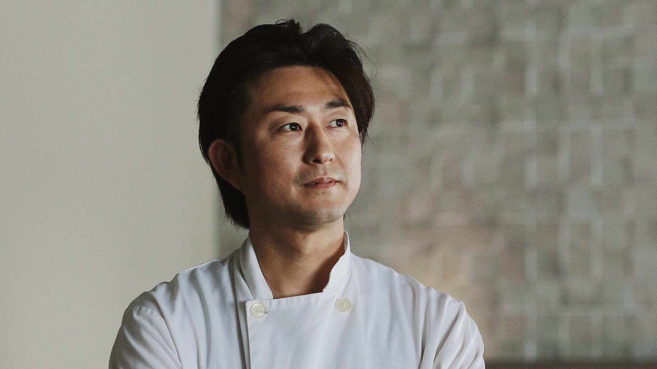 Masahiro Omori