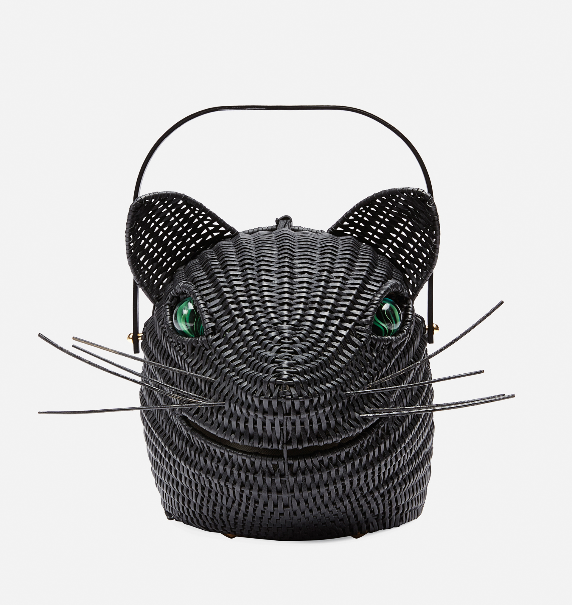Gucci cat purse
