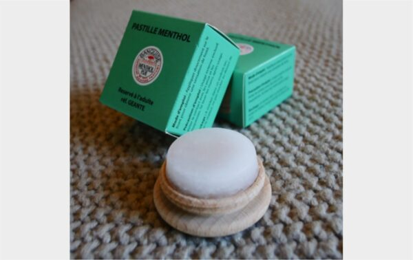 This Tiny Box of French Menthol Is the Secret to Surviving Social Isolation Stress