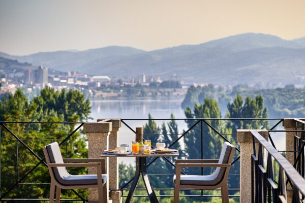 Dreaming of a Luxury Retreat on Portugal's Douro River