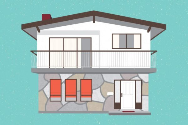 """The """"Monster Homes"""" That Met Vancouver's Need for Affordable Housing"""