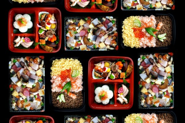 Bento Boxes Are the Ultimate Summer Takeout—Here Are Vancouver's Best