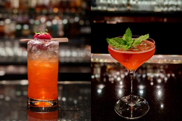 Fresh and Fruity Summer Cocktails for Canada Day From Two of Vancouver's Top Steakhouses