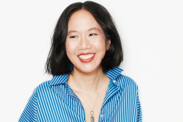 How Inclusive Makeup Tutorials Helped Me Love My Asian Eyelids