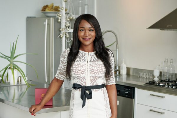 This Vancouver Natural Skin-Care Entrepreneur Began Her Journey in Togo. Now She's Ready to Be a Mentor