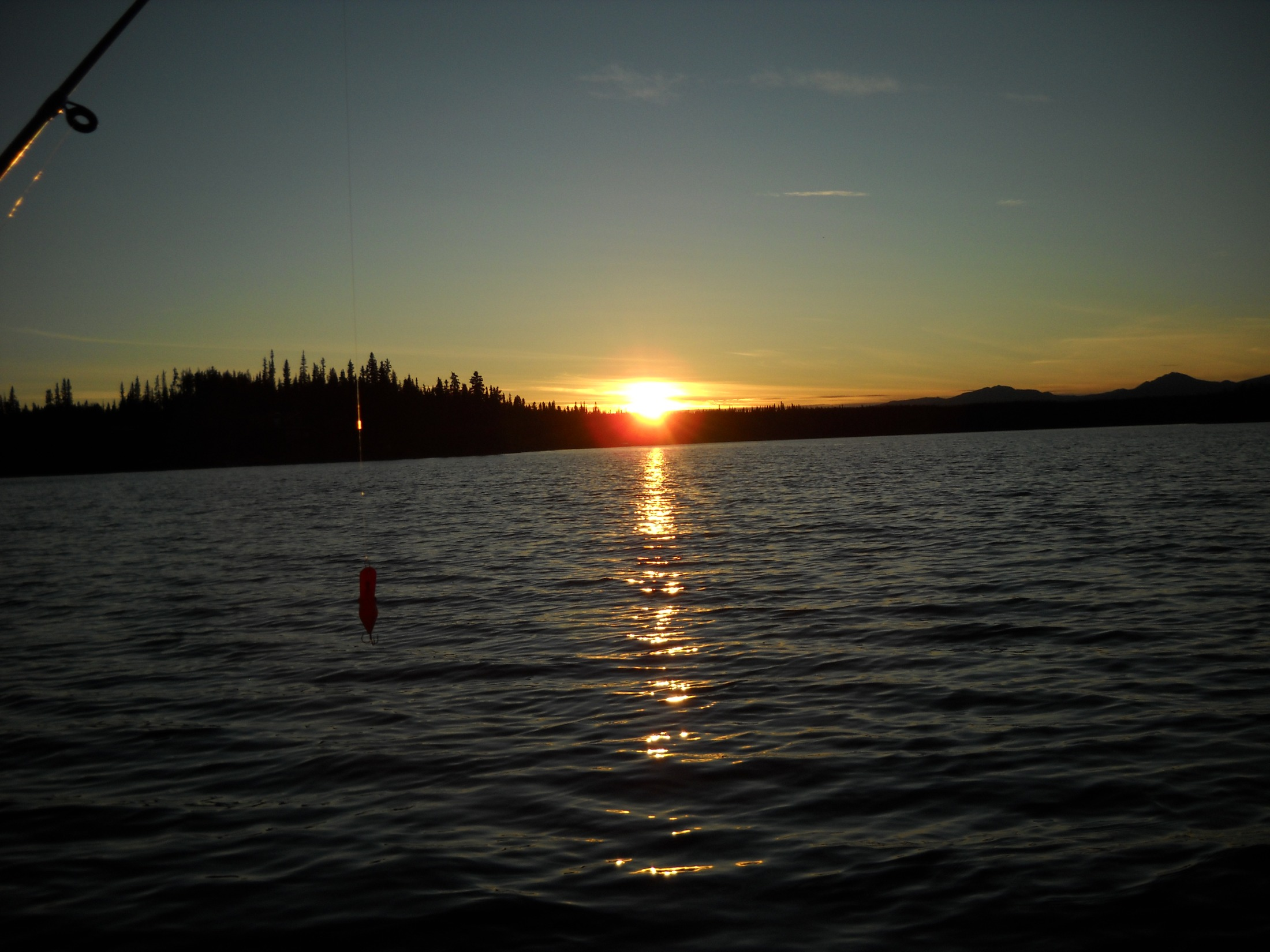 Anahim Lake, B.C.