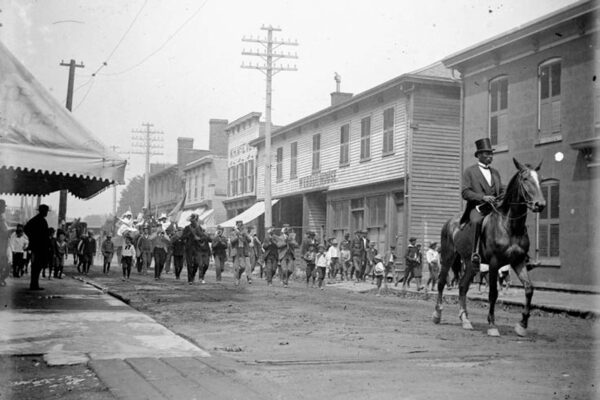Canadians Celebrate Our Juneteenth in August. Here's Why