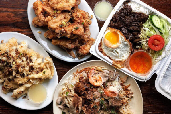 We Asked Vancouver Foodies What They're Eating Right Now