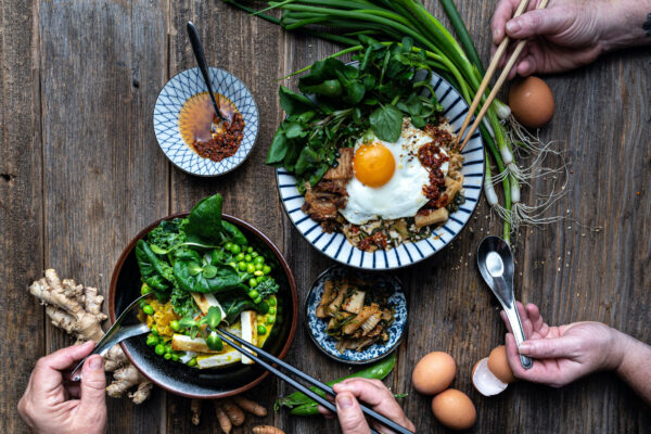 Our Top 10 Foodie Stories of 2020