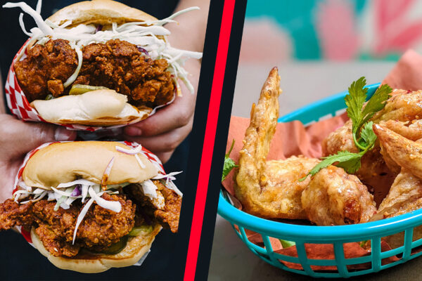 Classic Versus Asian-style: Which is Vancouver's Best Fried Chicken?
