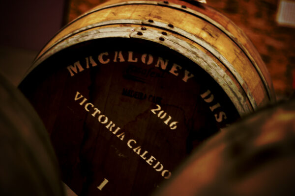 We Blind-Tasted the Victoria Distillery Attempting Great Whisky in Less Time