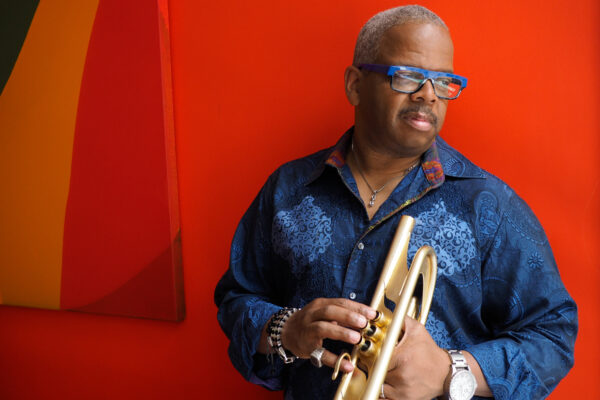 This World-Renowned Jazz Trumpeter Will Headline VIFF's Music Summit