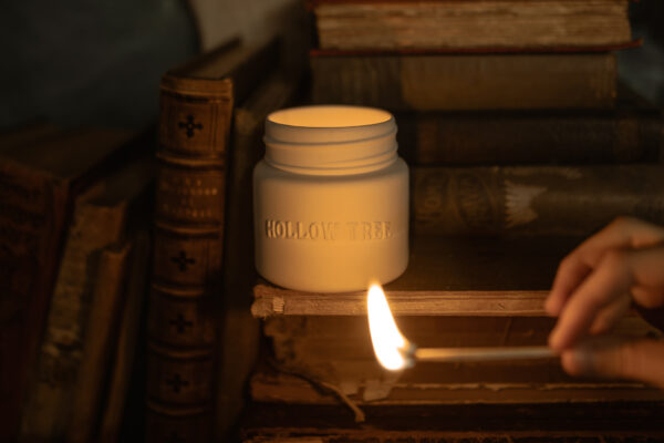 These Handcrafted Candles Will Soothe You in the Dark Months Ahead