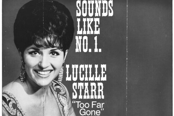Coquitlam's Forgotten World-Famous Francophone Country Star