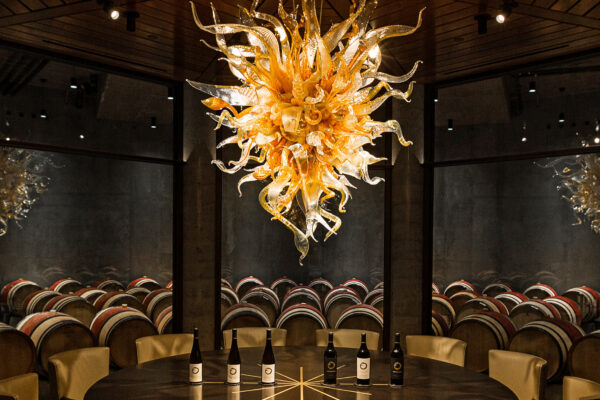 The Okanagan's Most Highly Anticipated New Winery is Open, and It Was Worth the Wait