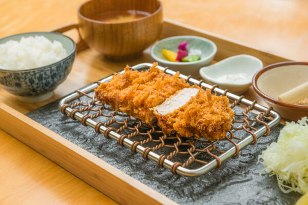 Where to Find the Best Tonkatsu in Vancouver This Fall