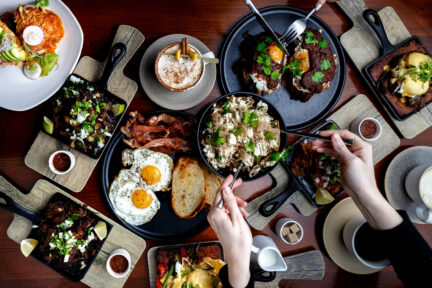 Best Brunches Vancouver